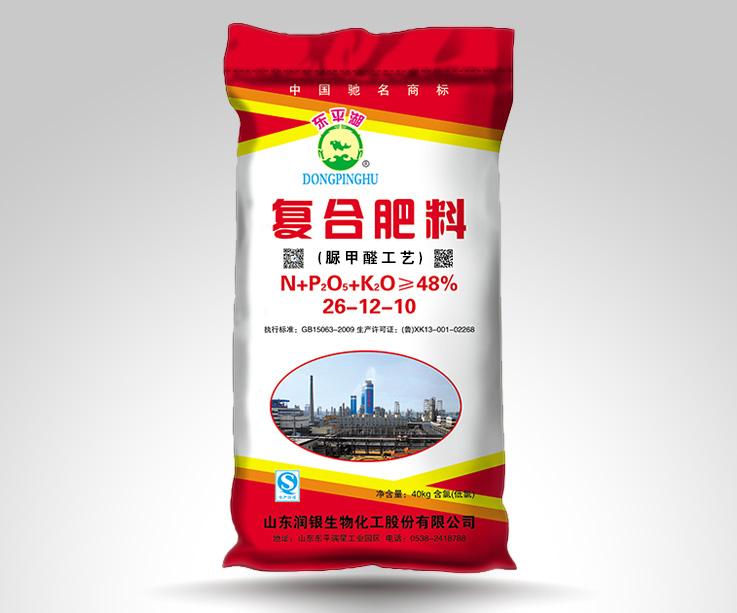 """""""东平湖""""牌复合"""